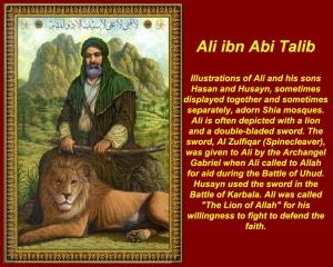 Hussein ibn Ali